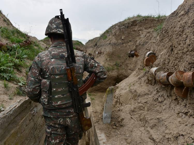 Զինծառայողներ Արեգ Սարգսյանը և Նարեկ Ամիրջանյանը գերեվարվել են․ ընտանիքի  անդամները դիմել են ՄԻԵԴ - «ՀԱՆՈւՆ ՀԱՅ ԶԻՆՎՈՐԻ» ՀԿ