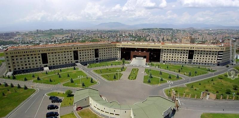 Հայկական կողմը հավատարիմ է հրադադարի ռեժիմի պահպանման եռակողմ պայմանավորվածությանը
