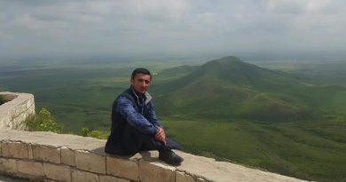 Անմահ հերոս Արթուր Բարսեղյան