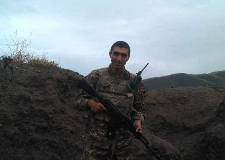 Անմահ հերոս Սամվել Գևորգյան